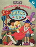 img - for Dress Up (Sticker Stories) book / textbook / text book
