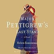 Major Pettigrew's Last Stand: A Novel | [Helen Simonson]
