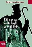 ÉTRANGE CAS DU DR JEKYLL ET DE M.HYDE (L') N.P.