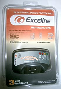 protector de voltaje para freezer, frios y otros