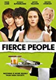 Fierce People [Import]