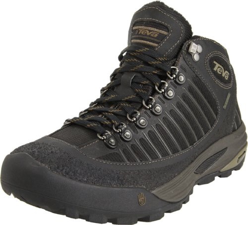 Teva Men's Forge Pro Winter Mid Insulated Waterproof Hiking Boot