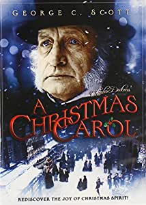 A Christmas Carol [Import]