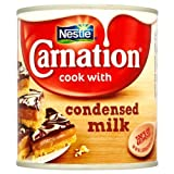 Nestlé Carnation Cook with Condensed Milk 1kg