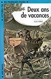 echange, troc J. Verne - Deux ans de vacances, niveau 2