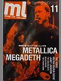 MUSIC LIFE 1997年11月号