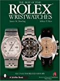 img - for The Best of Time Rolex Wristwatches: An Unauthorized History (Schiffer Book for Collectors) book / textbook / text book