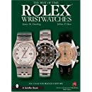 The Best of Time Rolex Wristwatches: An Unauthorized History (Schiffer Book for Collectors)