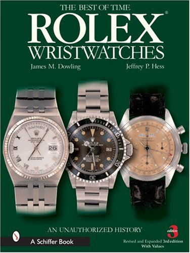 rolex-wristwatches-an-unauthorized-history-a-schiffer-book-for-collectors