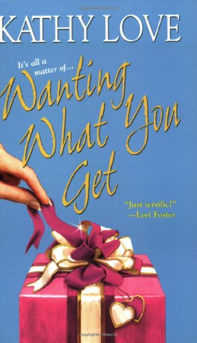 Wanting What You Get (Stepp Sisters, Book 2)
