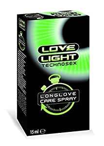 Love Light 15