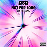 Not For Long (feat. Trey Songz) [Explicit]