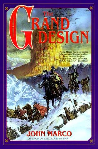 Grand Design, JOHN MARCO