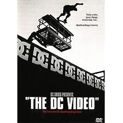 The Dc Video -Skate-Reportaje [DVD]