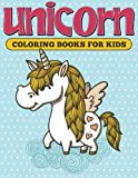 Unicorn Coloring Books For Kids