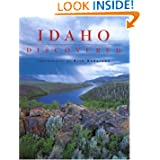 Idaho Discovered by Kirk Anderson