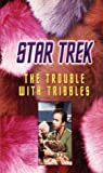 echange, troc Star Trek 42: Trouble With Tribbles [VHS] [Import USA]
