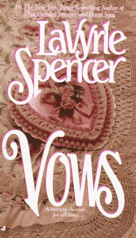 Vows, LAVYRLE SPENCER