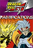 echange, troc Dragon Ball Gt: Baby - Ramifications [Import USA Zone 1]