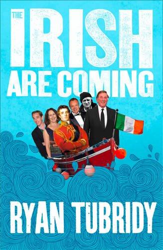 The Irish are Coming PDF