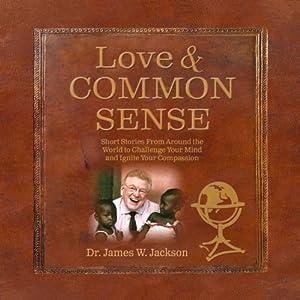 Love & Common Sense Audiobook