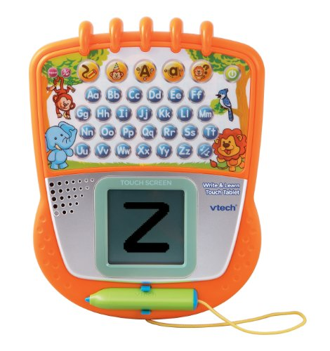 519E7lxmjZL VTech   Write And Learn Touch Tablet