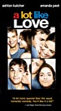 A Lot Like Love [VHS]