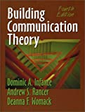 img - for Building Communication Theory book / textbook / text book