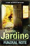 Quintin Jardine Funeral Note (Bob Skinner Mysteries)