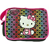 Hello Kitty Large Messenger Bag