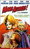 echange, troc Mars Attacks! [VHS]