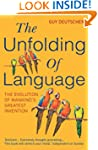 The Unfolding Of Language: The Evolut...