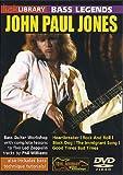 echange, troc Bass Legends-John Paul Jones [Import anglais]