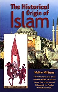 The Historical Origin of Islam by