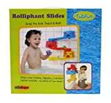 519E8p69%2BjL. SL160  Edushape Rolliphant Slides Bath Toy