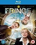Fringe - Season 3 [Blu-ray] [2011] [Region Free]