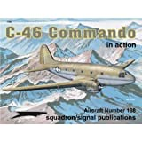 Image of C-46 Commando in action - Aircraft No. 188