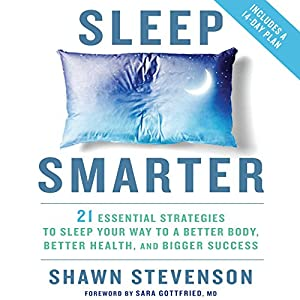 Sleep Smarter Hörbuch