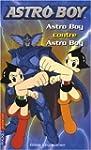 Astro boy contre astro boy t4