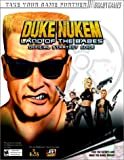 Duke Nukem: Land of the Babes Official Strategy Guide (Official Strategy Guides) (0744000149) by BradyGames