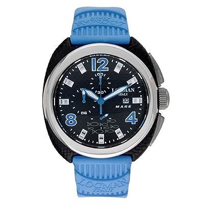 Locman Mare_Watch Watch LOC/134/CRBBL/BL