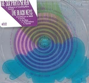 The Six Parts Seven/ The Black Keys - Split