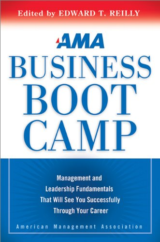 AMA Business Boot Camp: Management and Leadership