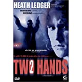 "Two Handsvon ""Heath Ledger"""