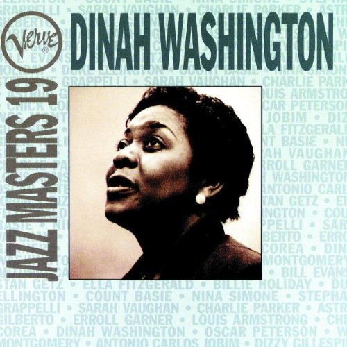 Dinah Washington - Jazz Masters Dinah Washington - Zortam Music