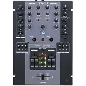 DENON DN-X300