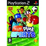 EyeToy: Play Sports (PS2)by Sony