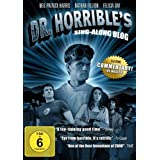 "Dr. Horrible's Sing-Along Blog [NTSC]von ""Neil Patrick Harris"""
