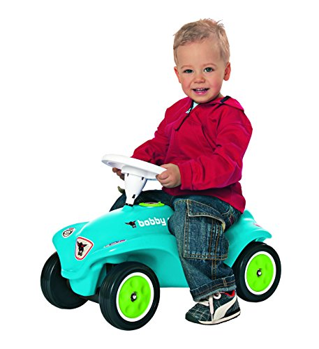 BIG--Bobby-Car von BIG Spielwarenfabrik