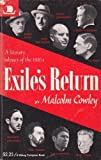 Exile's Return (0670000043) by Cowley, Malcolm